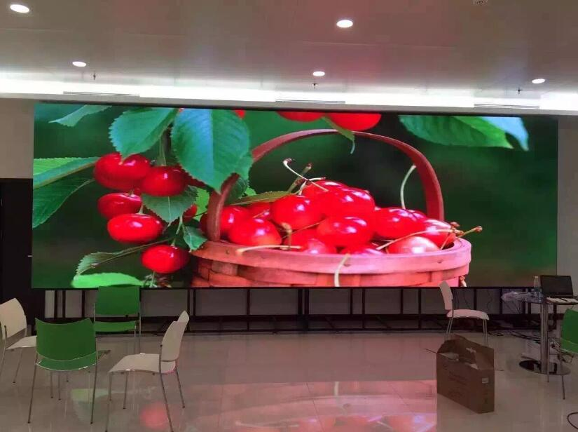 Indoor P4 Rental LED Display