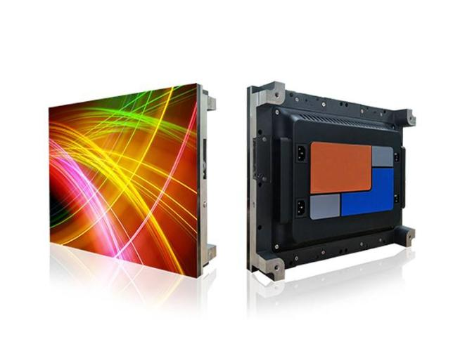 P1.667 UHD Small Pixel LED Display